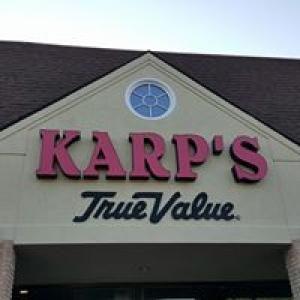 Karp's True Value