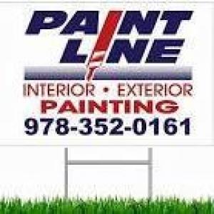 Paintline Painting