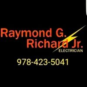 Raymond G Richard Jr Electrician