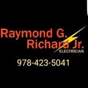Raymond G Richard Jr Electrician