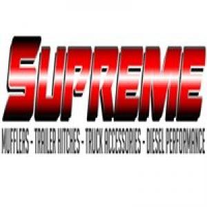 SUPREME MUFFLER SHOP