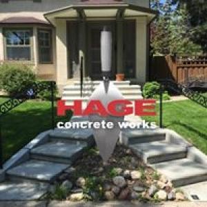 Hage Concrete Works