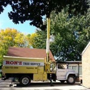 Ron'z Tree Service Llc