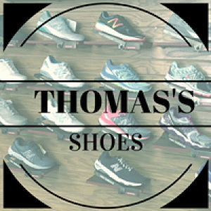 Thomas's Shoes