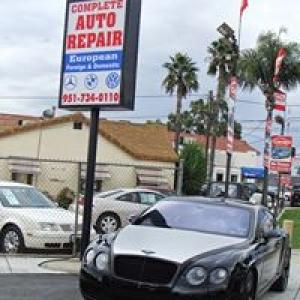 Precision Import Auto Repair