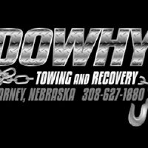 Dowhy Towing & Recovery
