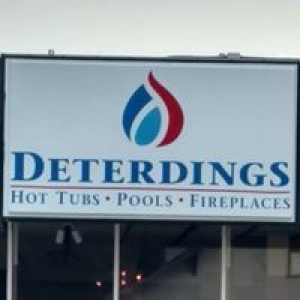 Deterding's