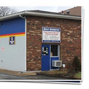 Bexley Auto Repair Center