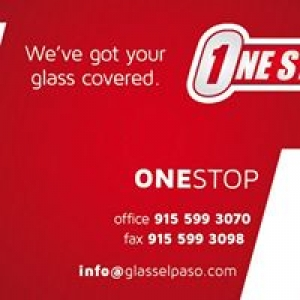 One Stop Glass