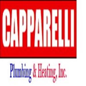 Capparelli Plumbing & Heating Inc