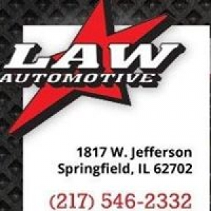 Law Automotive