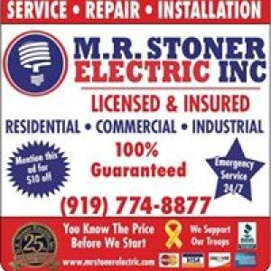 Mr Stoner Electric Inc