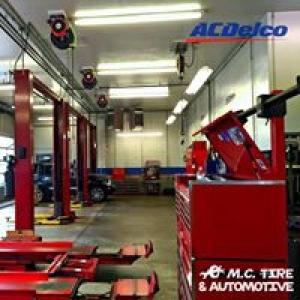 MC Tire & Automotive