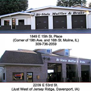 Bi-State Auto Service Center