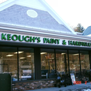 Keough's Turn of River Hardware