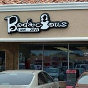 Bodacious Boutique