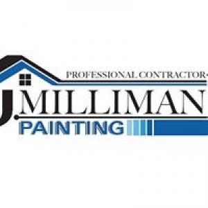 J Milliman Painting