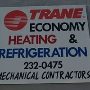 Economy Heating & Refrigeration