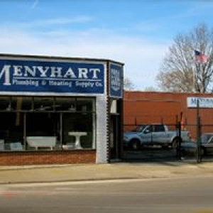 Menyhart Plumbing & Heating Supply Company