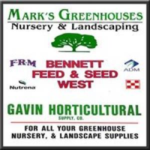 Mark's Greenhouses Nursery & Landscaping
