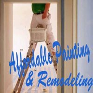 Affordable Painting & Remodeling