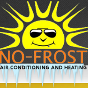 No Frost Air Conditioning & Heating Company