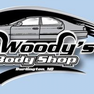 Woody's Body Shop