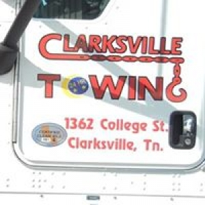 Clarksville Towing