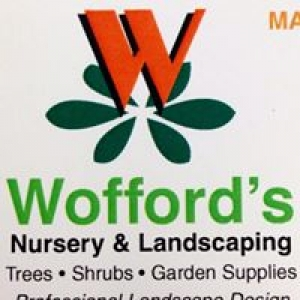 Wofford's Nursery & Landscaping
