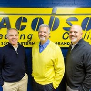 Jacobson Heating and Cooling