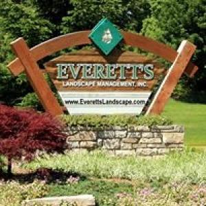 Everett's Landscape Management Inc