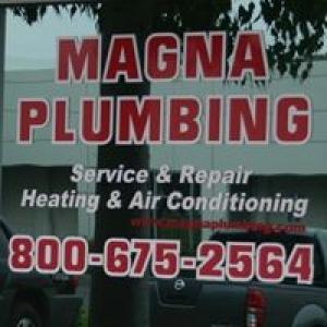 Magna Plumbing