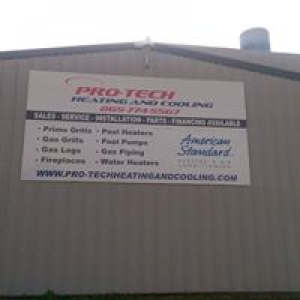 Pro-Tech Heating and Cooling
