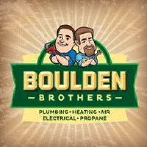 Boulden's One Hour Heating & Air Conditioning