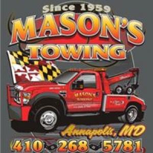 Mason's Towing