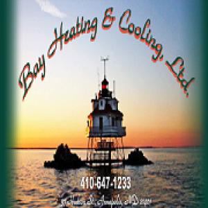 Bay Heating & Cooling Ltd