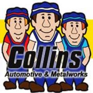Collins Muffler Shop