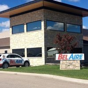 Bel-Aire Heating & Air Conditioning