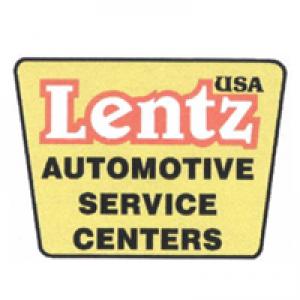 Lentz USA Mufflers Brakes & Shocks