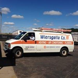 Wiersgalla Plumbing & Hvac Company