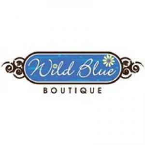 Wild Blue Boutique