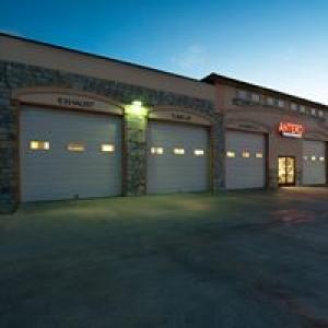 Antero Automotive & Truck Service