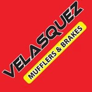 Velasquez Mufflers & Brakes