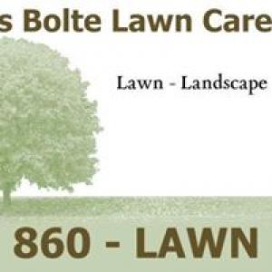 Chris Bolte Lawn Care