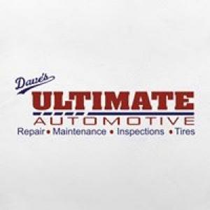 Dave's Ultimate Automotive
