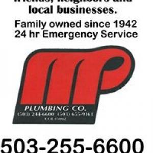 Mp Plumbing Company
