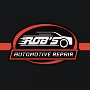 Rob's Automotive Repair
