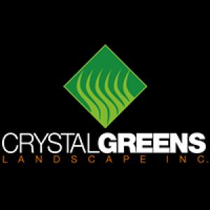 Crystal Greens Landscape Inc