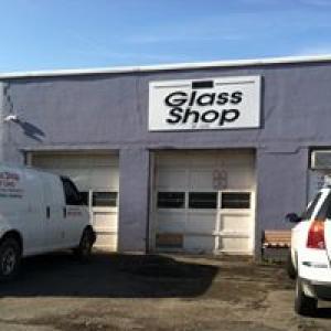 Glass Shop of Ohio