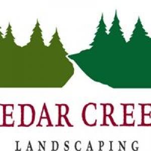 Cedar Creek Landscaping